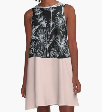 Lullaby A-Line Dress