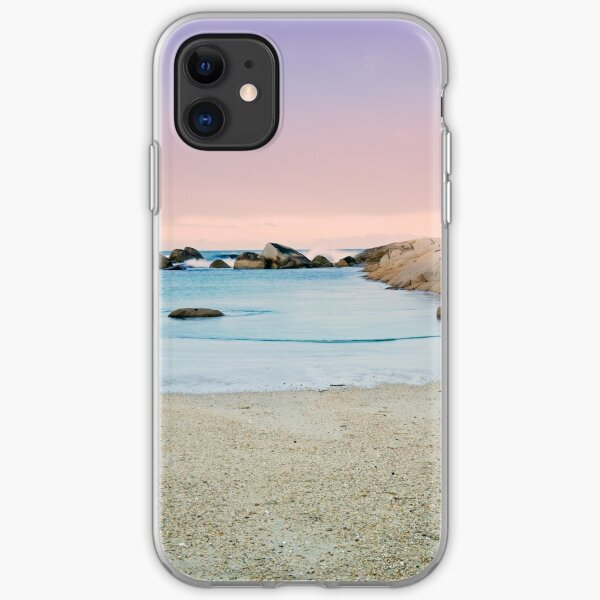 Beautiful Bay of Fires iPhone Soft Case