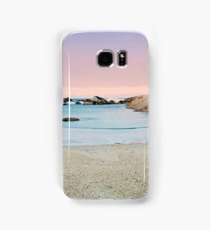 Beautiful Bay of Fires Samsung Galaxy Case/Skin
