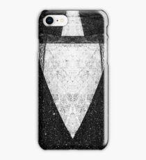 Asphalt Arrow iPhone Case/Skin