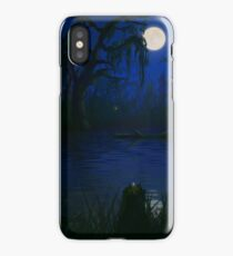 Bayou iPhone Case