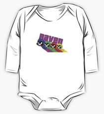 Raven Roth One Piece - Long Sleeve