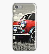 96 Mini iPhone Case/Skin
