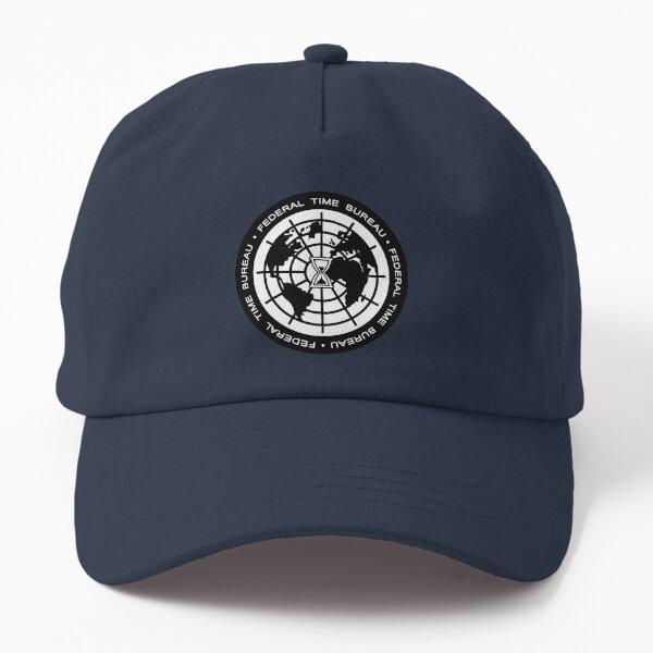 Time Bureau 2 Dad Hat