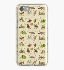 COWBOYS & ALIENS iPhone Case/Skin