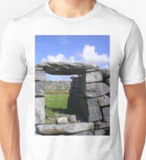 Blackhouse Remains T-Shirt