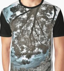 Overhang Graphic T-Shirt