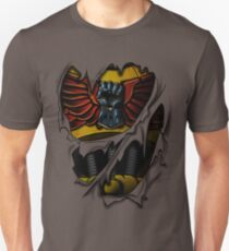 Imperial Fists Armor T-Shirt