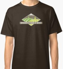 Sneed's Feed and Seed Classic T-Shirt