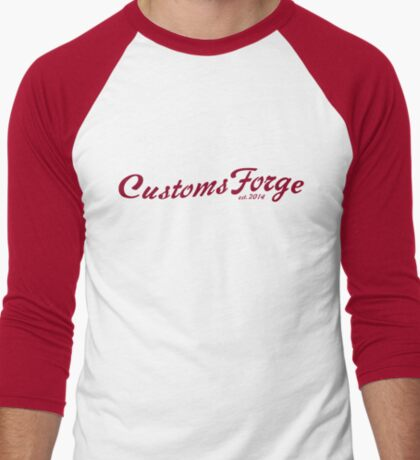 CustomsForge Cola logo T-Shirt