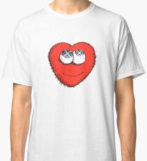 Cute Heart Classic T-Shirt