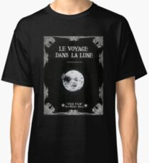 Trip to the Moon Classic T-Shirt