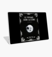 Trip to the Moon Laptop Skin