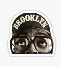 Spike Lee Sticker