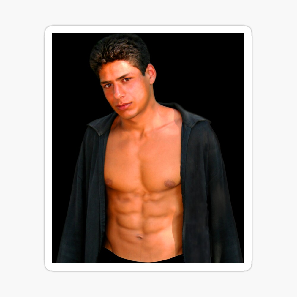 Men naked strong sexy Best Male
