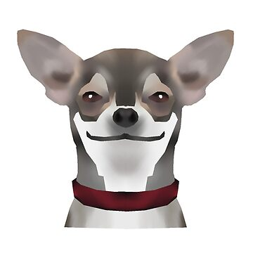 Chihuahua by TheAnonOne