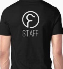 Farrier Bar Staff T-Shirt
