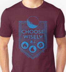Original Trainer (Water Blue) Unisex T-Shirt