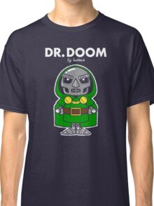 Mr.(Dr,)Doom Classic T-Shirt