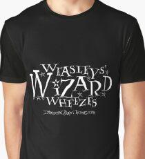 weasley wizard Graphic T-Shirt