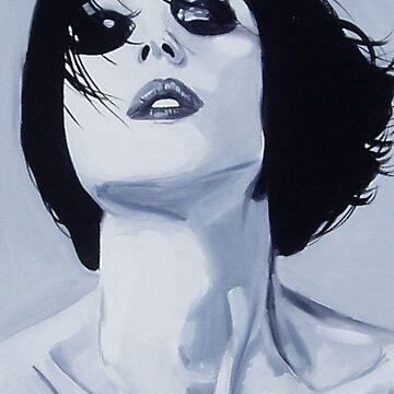 Monica by MattKyme
