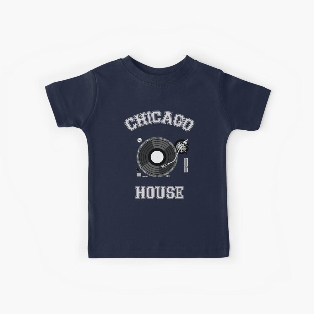 Chicago House Kinder T-Shirt