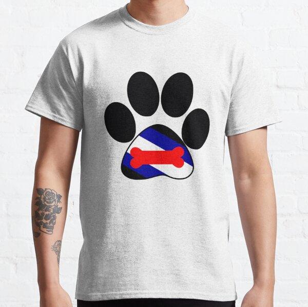 Welpen Stolz Classic T-Shirt