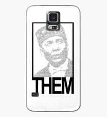 T.H.E.M Case/Skin for Samsung Galaxy