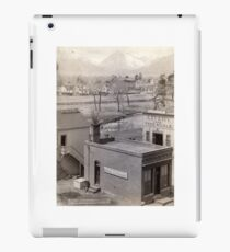 Colorado -  John Grabill - 1888 iPad Case/Skin