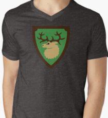 LEGO Forestmen Men's V-Neck T-Shirt