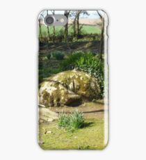 The Mud Maid iPhone Case/Skin