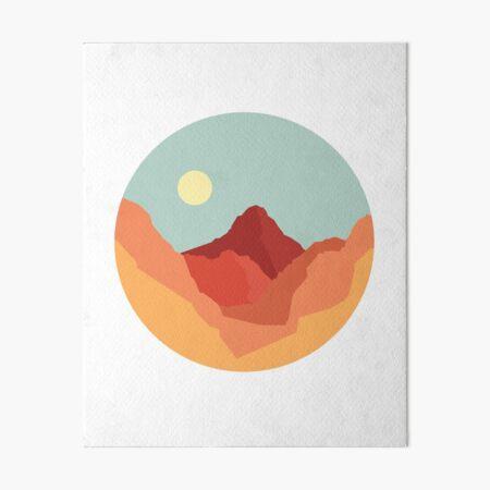 Boba  Art Board Print