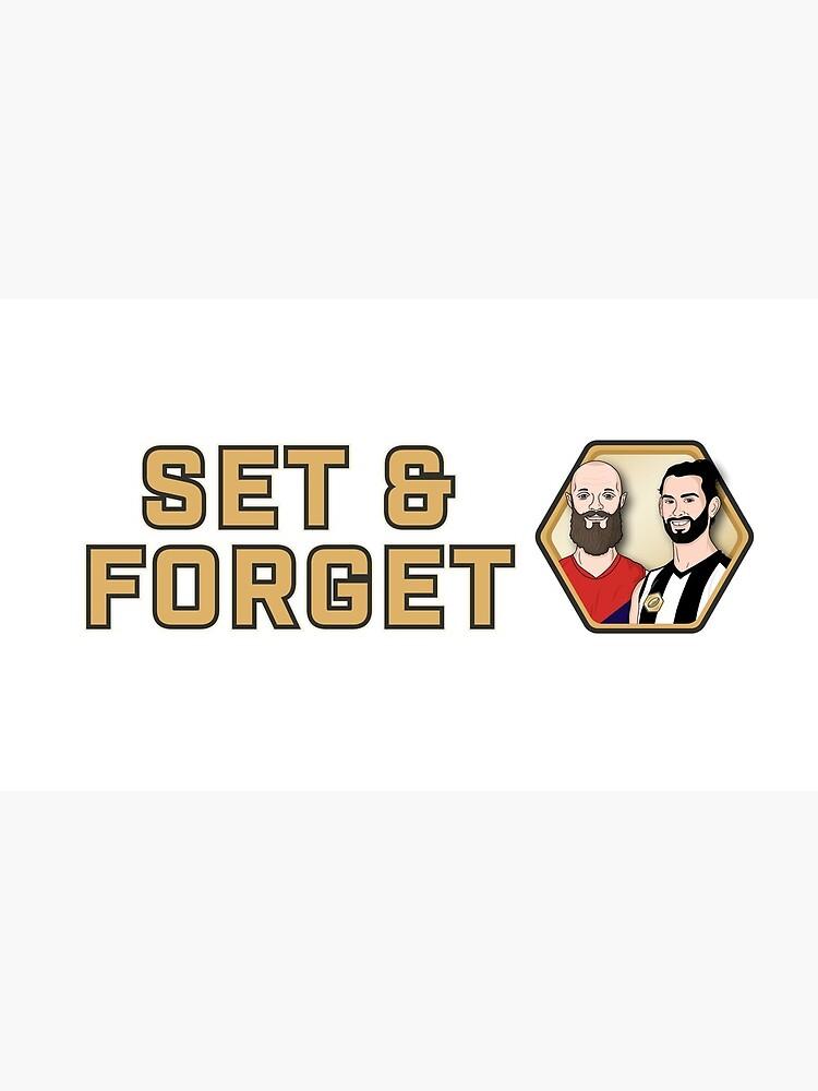 Set & Forget by SomerfordMedia