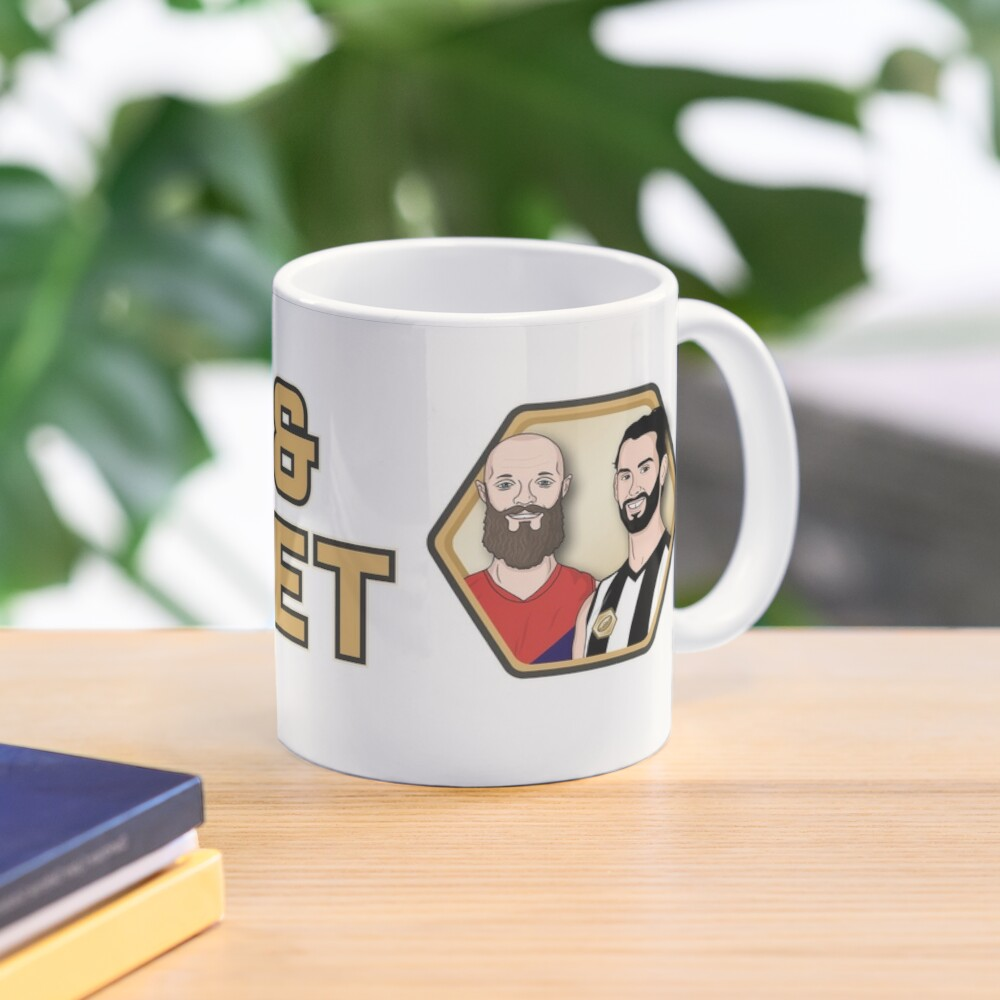 Set & Forget Mug