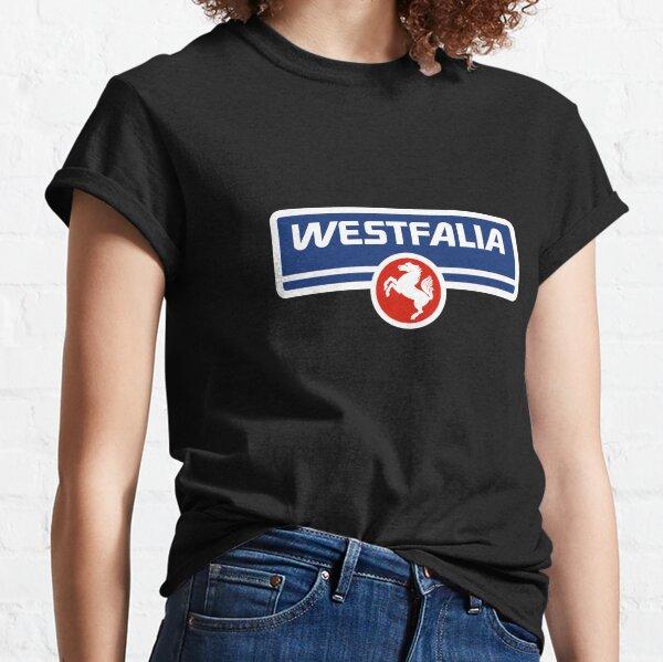 Westfalia camper  Classic T-Shirt