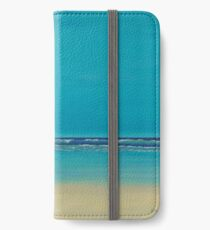 Tranquil. iPhone Wallet/Case/Skin