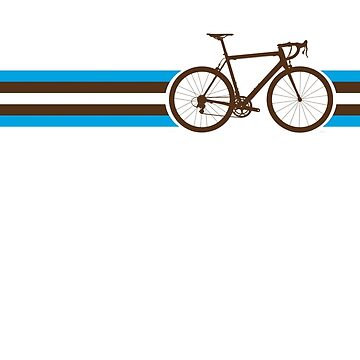 Bike Stripes AG2R La Mondiale by sher00
