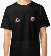 Joker Eyes Classic T-Shirt