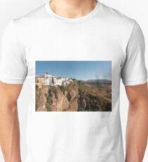 El Tajo Gorge, Ronda, Spain Unisex T-Shirt
