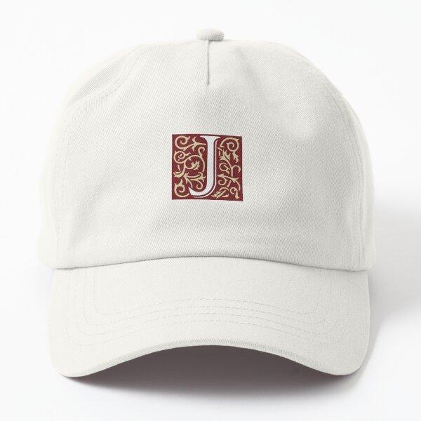Huruf J Dad Hat