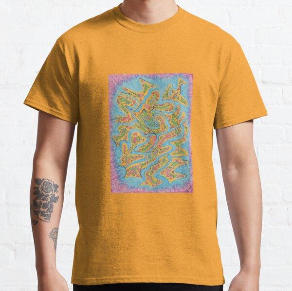 0405 - Streben in Endless Beauty Classic T-Shirt