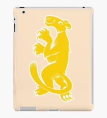 Silly Lioness iPad Case/Skin