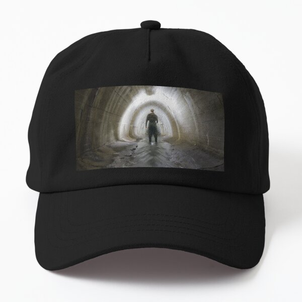 Tunnel, Canal tunnel Dad Hat
