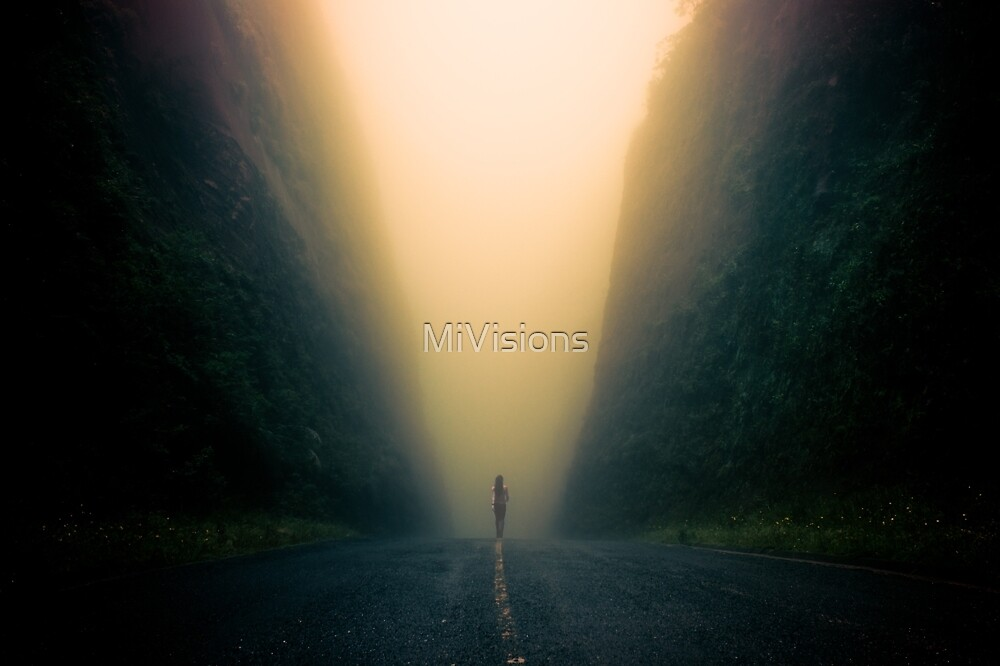 Lightness of Being by MiVisions