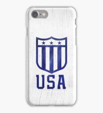 WCOH - USA Phone Case [V2] iPhone Case/Skin