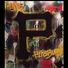 Pittsburgh Grunge by Ashe Bandia
