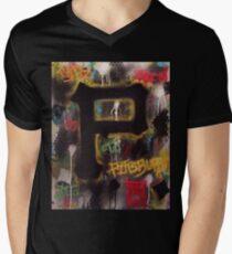 Pittsburgh Grunge T-Shirt