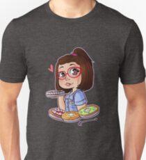 Dawn - Waitress Unisex T-Shirt