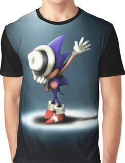Sonic Graphic T-Shirt