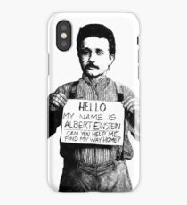 Real Genius iPhone Case/Skin